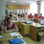 Семинар «Информатизация архивной отрасли» в Ростове-на-Дону