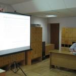 Семинар «Информатизация архивной отрасли»