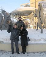 Семинар «Основные направления использования и внедрения информационных технологий в деятельности архивных органов и учреждений Новосибирской области»