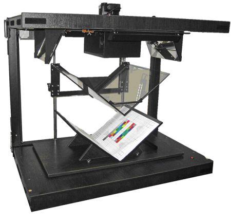 Сканер Optima-V
